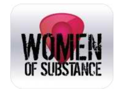 Rocquette on Women of Substance Radio