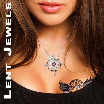 Lent Jewels