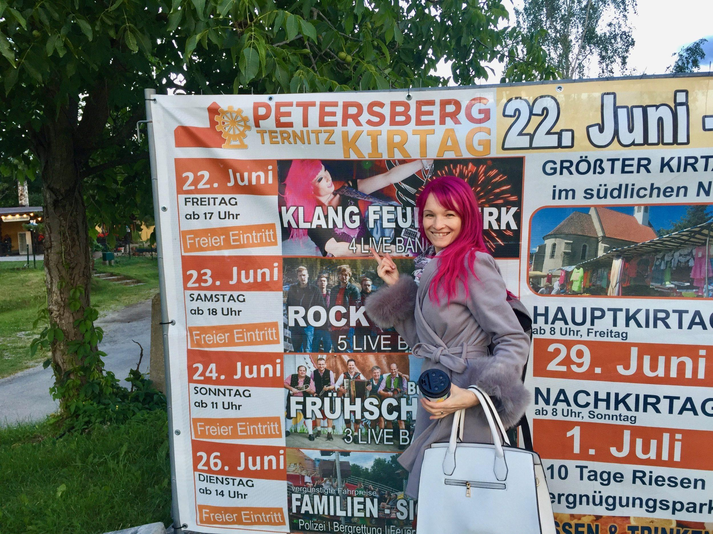 Danke Petersberg, Ternitz!